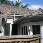 burr ridge gutter installer bay window
