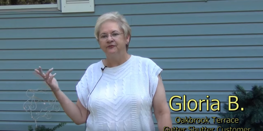 gutter guard review oakbrook terrace il